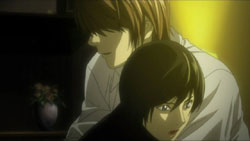 DEATH NOTE   33   08