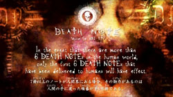 DEATH NOTE   33   10