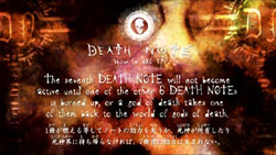 DEATH NOTE   33   11