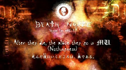 DEATH NOTE   37   12