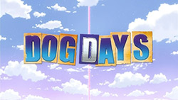 DOG DAYS   OP   01