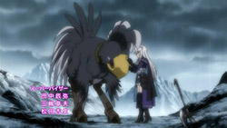 DOG DAYS   OP   04