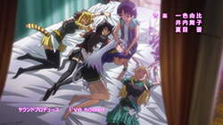 DOG DAYS 2   OP   03