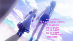 DOG DAYS 2   OP   04