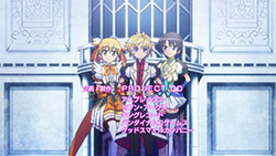 DOG DAYS 2   OP   06