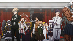 Danganronpa The Animation   01   09