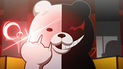 Danganronpa The Animation   01   17