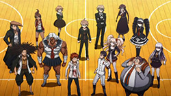 Danganronpa The Animation   02   06