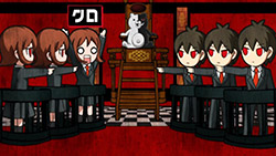Danganronpa The Animation   02   07