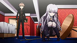 Danganronpa The Animation   02   11