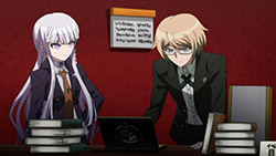 Danganronpa The Animation   04   02