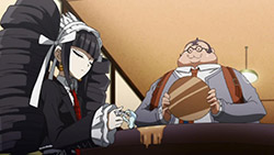 Danganronpa The Animation   04   08
