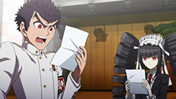 Danganronpa The Animation   04   11