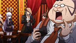 Danganronpa The Animation   05   01