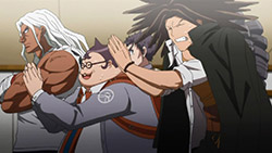 Danganronpa The Animation   06   05