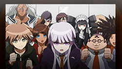 Danganronpa The Animation   06   06