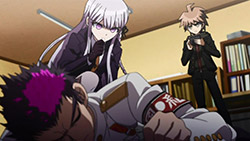 Danganronpa The Animation   07   05