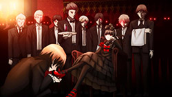 Danganronpa The Animation   07   14