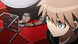 Danganronpa The Animation   08   09