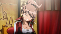Danganronpa The Animation   09   12