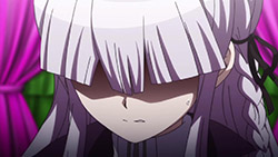 Danganronpa The Animation   11   04