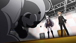 Danganronpa The Animation   11   16