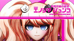 Danganronpa The Animation   12   18