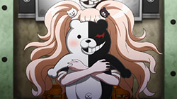 Danganronpa The Animation   13   03