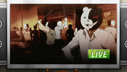 Danganronpa The Animation   13   05