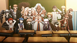 Danganronpa The Animation   13   08
