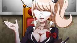 Danganronpa The Animation   13   10
