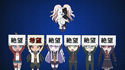 Danganronpa The Animation   13   11