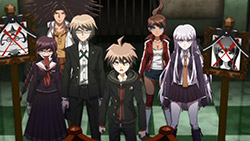 Danganronpa The Animation   13   21