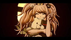 Danganronpa The Animation   13   32