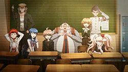 Danganronpa The Animation   ED1.4   01