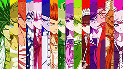 Danganronpa The Animation   OP   06