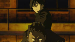 Darker than BLACK   04   29