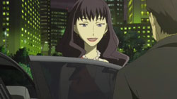 Darker than BLACK   09   06