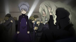 Darker than BLACK   13   04