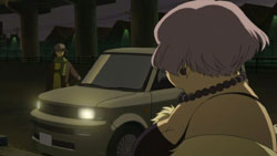 Darker than BLACK   13   07