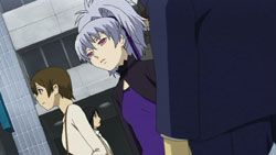 Darker than BLACK   13   16