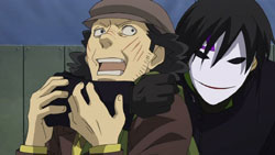 Darker than BLACK   13   27