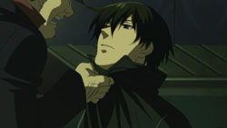Darker than BLACK   13   31