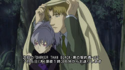 Darker than BLACK   13   Preview 01