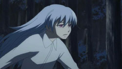 Darker than BLACK   13   Preview 02