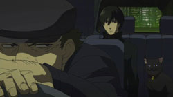 Darker than BLACK   17   27