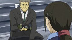 Darker than BLACK   21   09