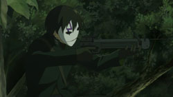 Darker than BLACK   21   20