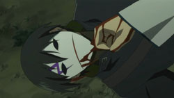 Darker than BLACK   21   26