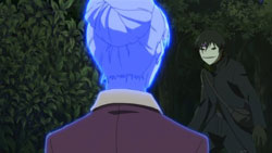 Darker than BLACK   21   27